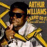Harpin' on It [CD], 06215255