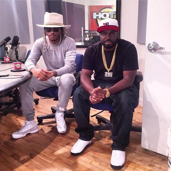 Image result for rappers wearing jordans