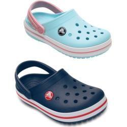 Photo of Kids Crocband Clog Ice Blue/White, Größe 29/30 Crocs