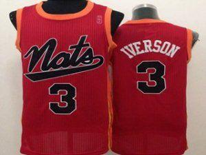 new arrivals nba jerseys philadelphia sixers 3 iverson black