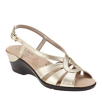 Soft Style By Hush Puppies Paci Strappy Sandals But I Will Be Covering Them In Silver Sparkle Ribbon I Had Trouble Finding Comfortabl Strappy Sandals Sandals Hush Puppies