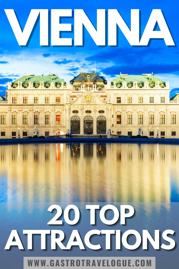 Europe Travel Guide Ultimate Vienna Guide In 2020