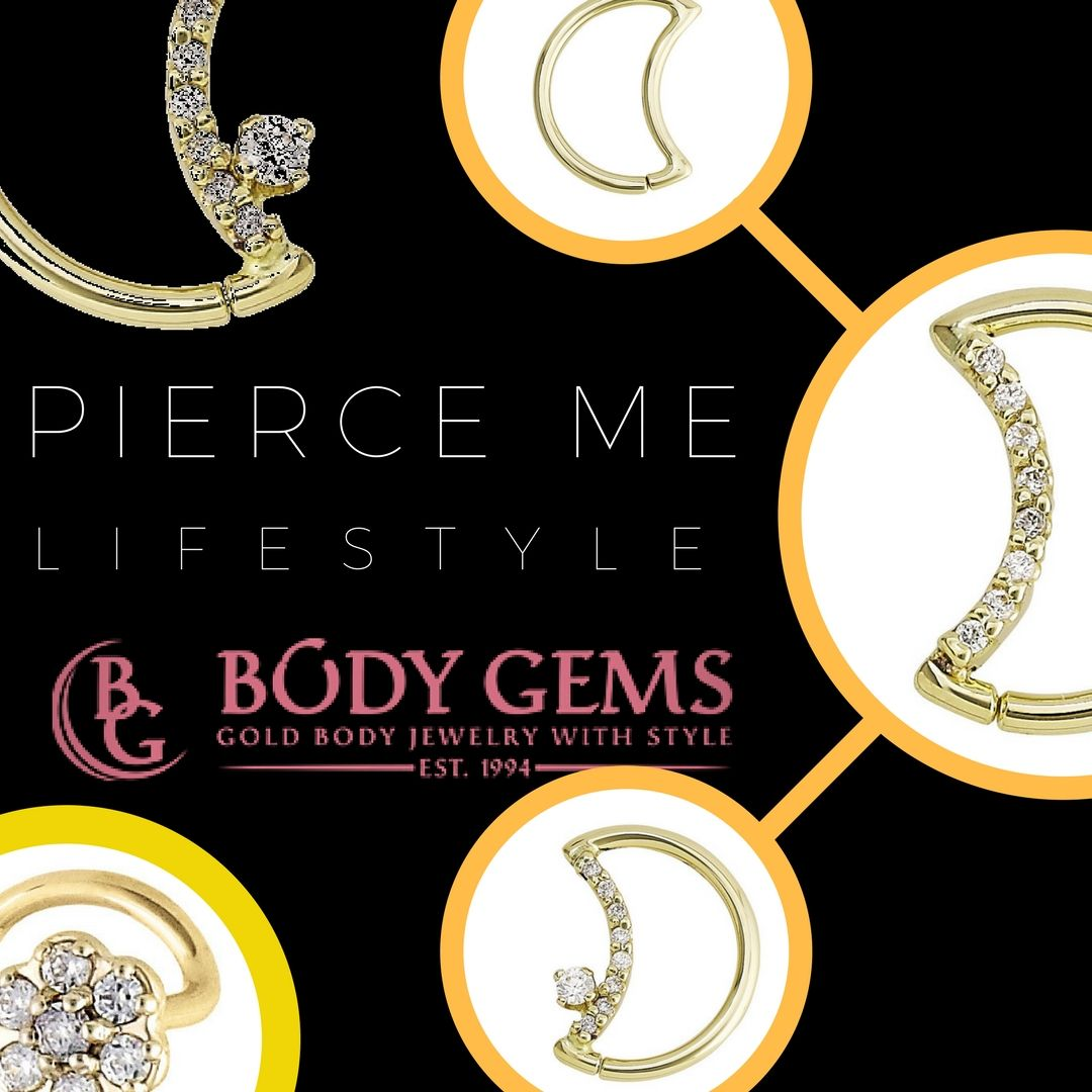 Belly button piercing keloid  Get pierced with Ostentatious Diamonds and ktGold Luxury