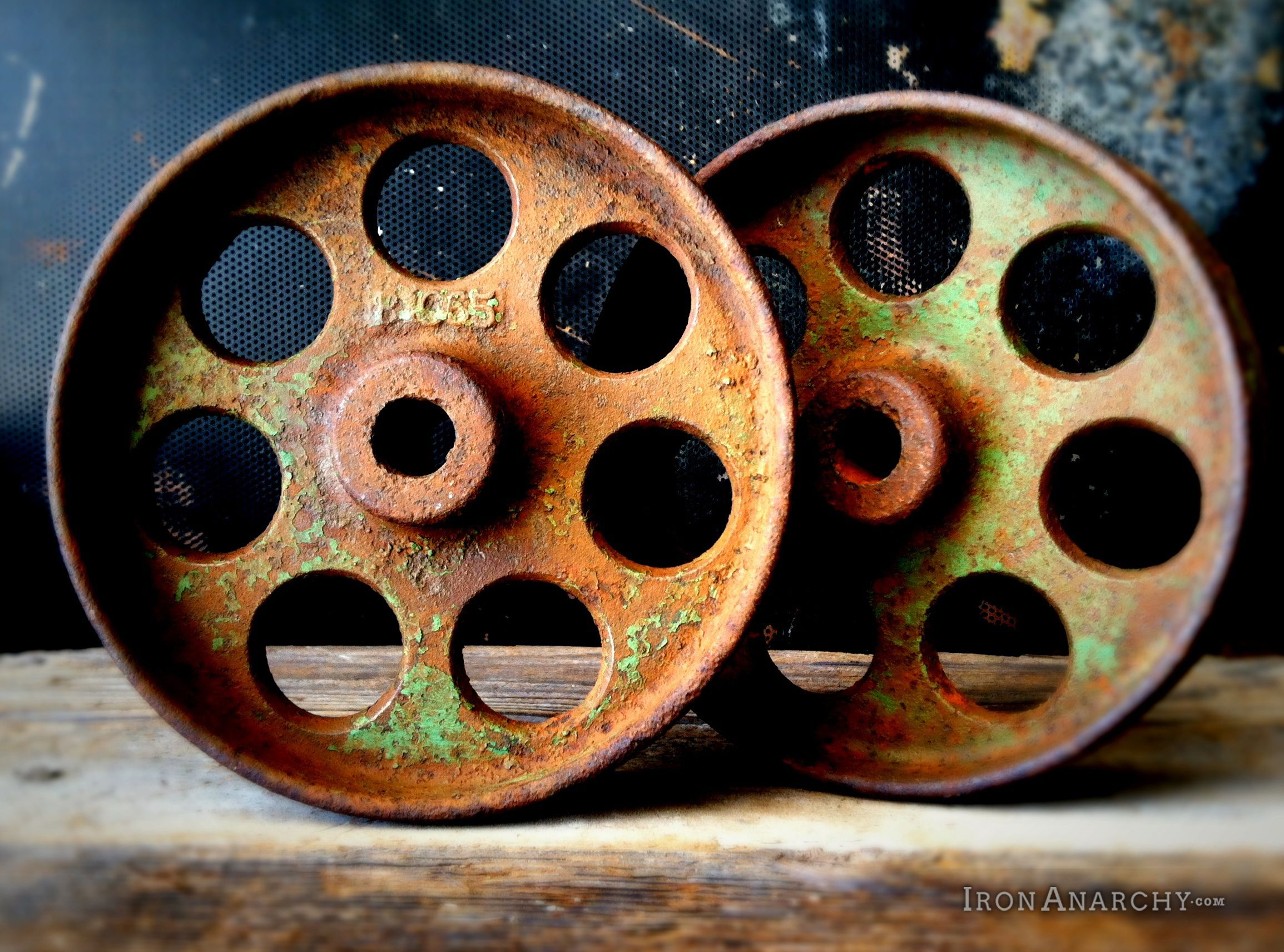 Factory caster vintage industrial furniture - Find This Pin And More On Caster Wheels Industrial Chic Decor Antique