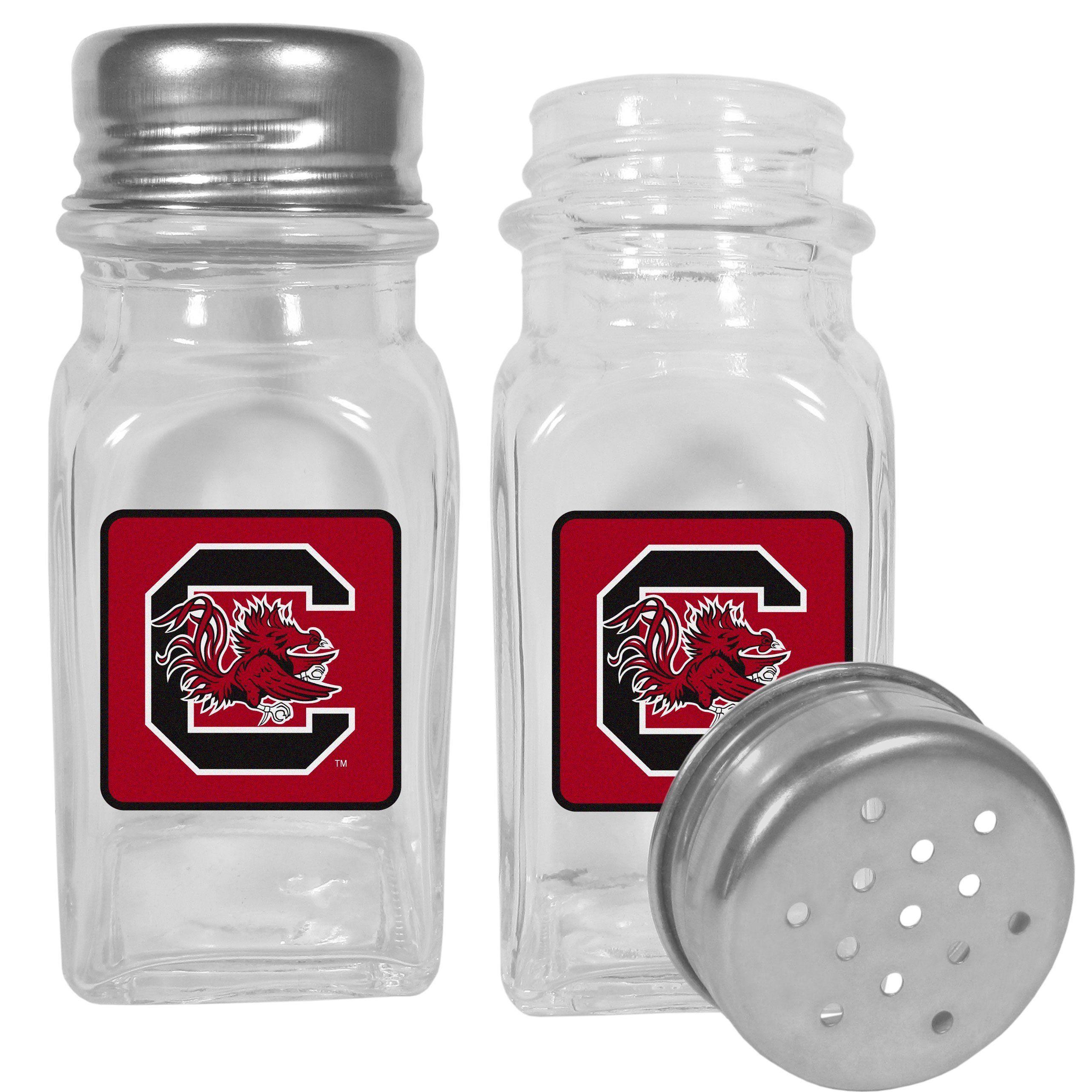 Ncaa S Carolina Gamecocks Graphics Salt Pepper Shaker