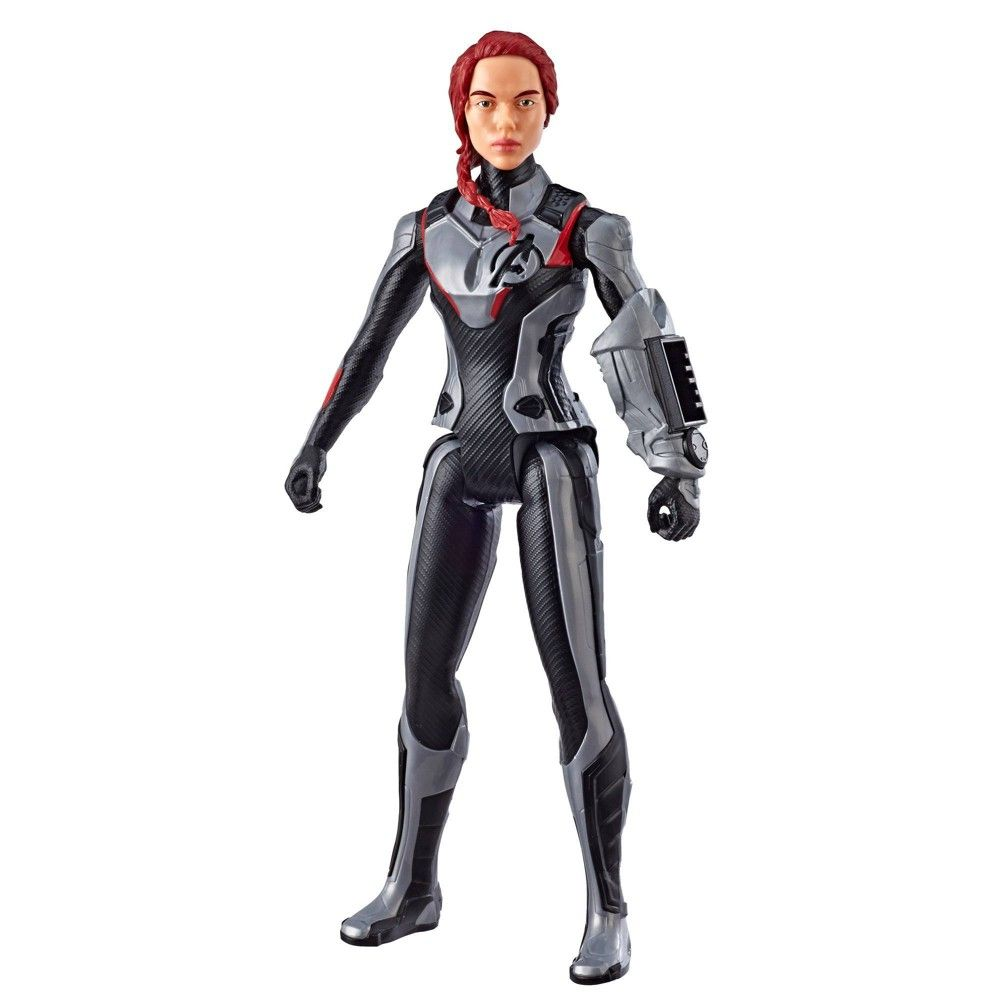 A1 Marvel Super heroes BLACK WIDOW figure USA Natasha Romanova Avengers