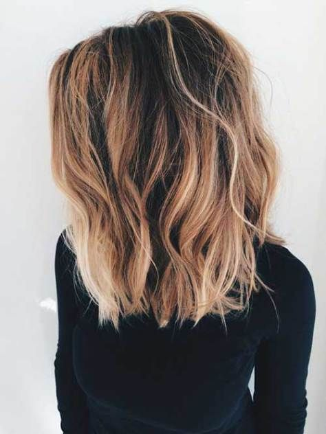 Long Bob Hairstyles For 2016 Trends Style You 7 Hair Styles Thick Hair Styles Long Bob Hairstyles