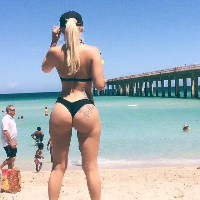 The hottest booty asses ever seen 8