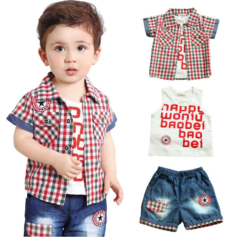 imagenes de ropa para niños de 1 año