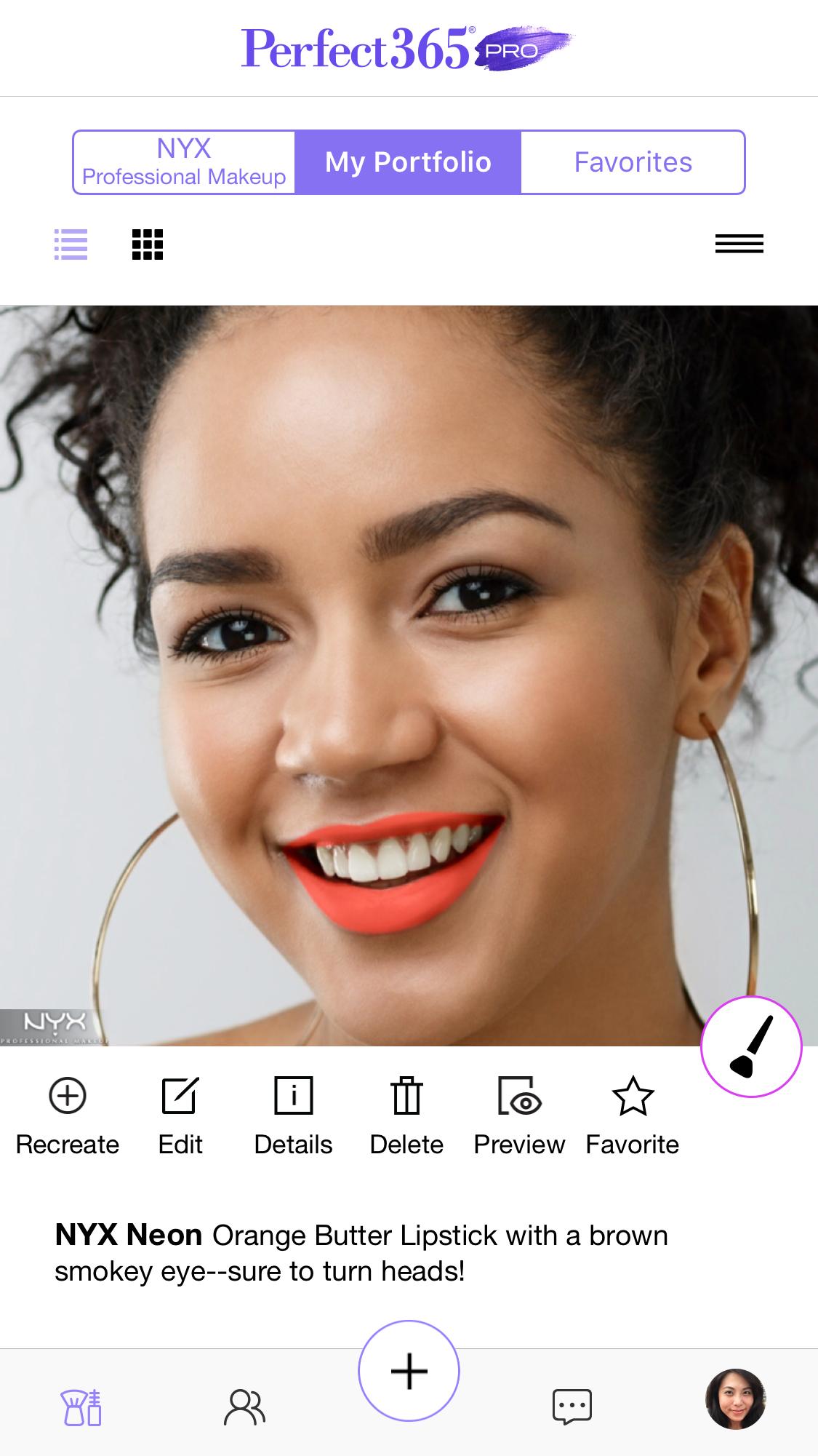 Schöne Virtuelle Frisur App Neue Haare Frisuren Virtual Makeover