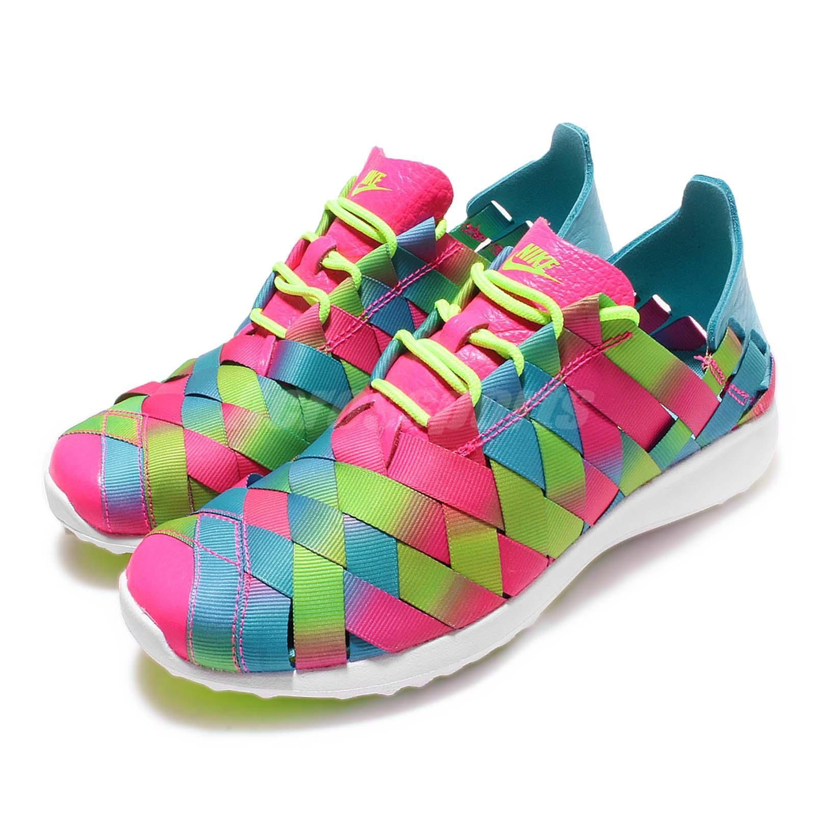 Wmns Nike Juvenate Woven PRM Premium Multi-Color Womens Shoe Trainers  833825-400 da6dfbc74c