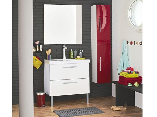 adapter sa salle de bains aux enfants - Alinea Salle De Bain Accessoires