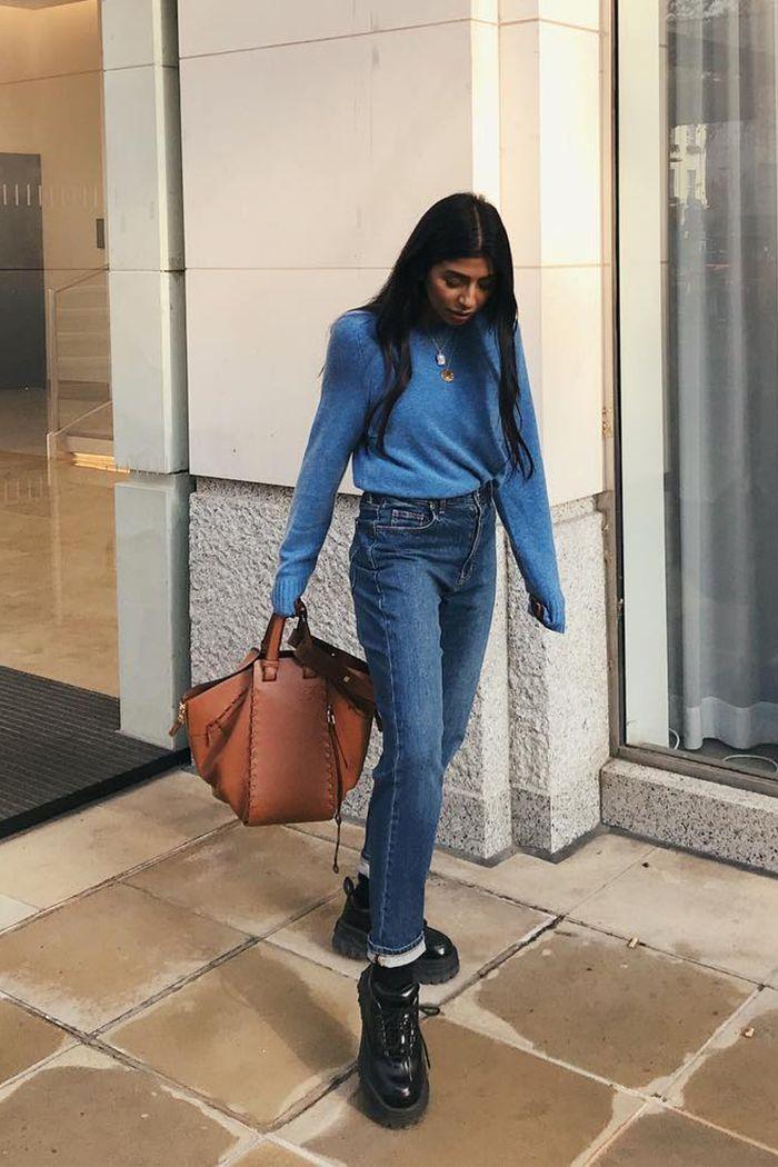 Ankle boot trends 2019: Monikh in Eytys