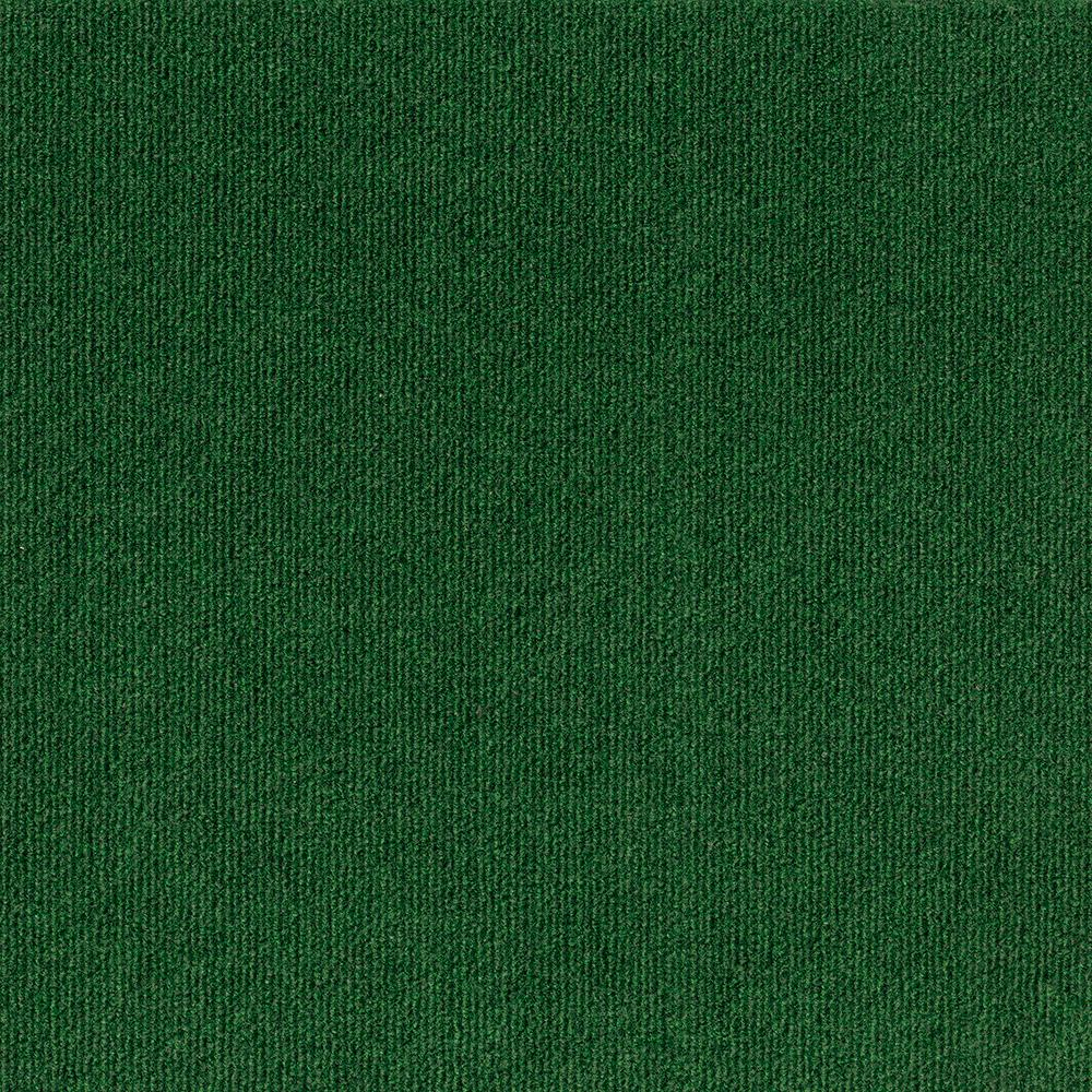 Trafficmaster Elevations Color Leaf Green Ribbed Texture Indoor Outdoor 12 Ft Carpet 7pd5n620144h The In 2020 Carpet Tiles Indoor Outdoor Carpet Outdoor Carpet
