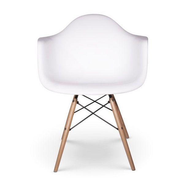 Chaise Eames Daw Style New Edition Fauteuil Bureau Design Meuble Design Mobilier De Salon