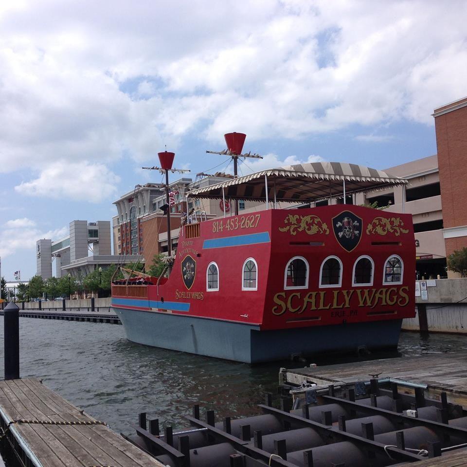 lake erie boat rental erie pa