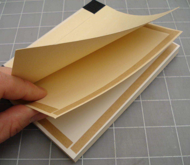 Book Binding, Bookbinding Tutorial