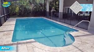 Cool Blue Diamond Brite Pool Finish Pool plaster, Pool
