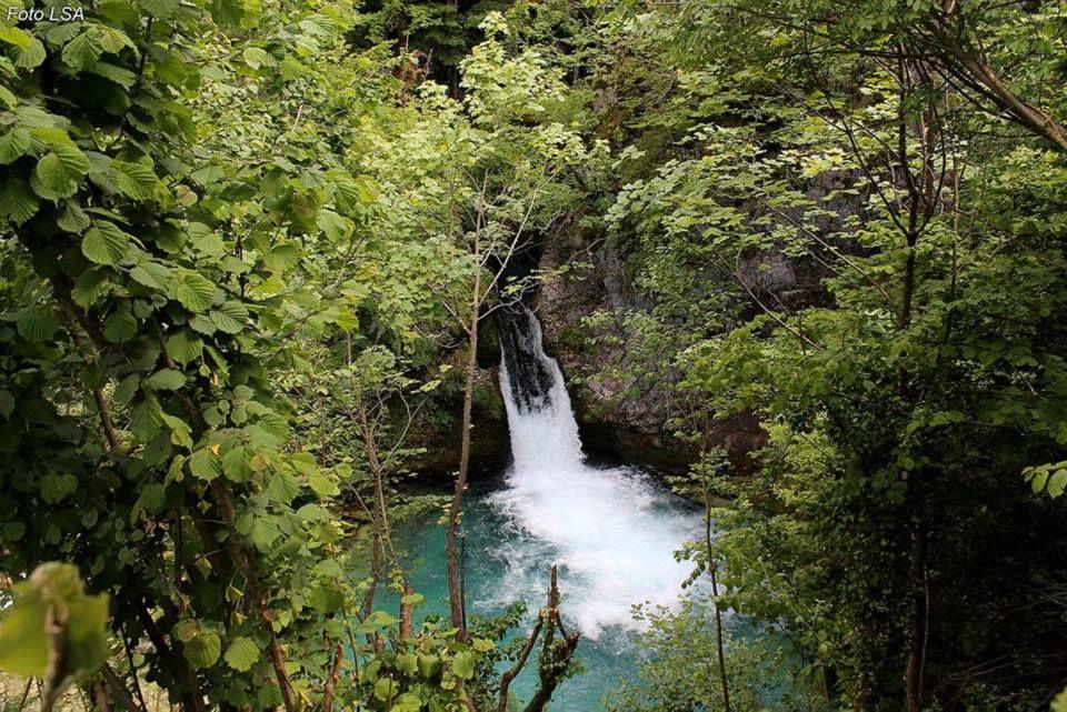 Theth, Shkoder, Albania