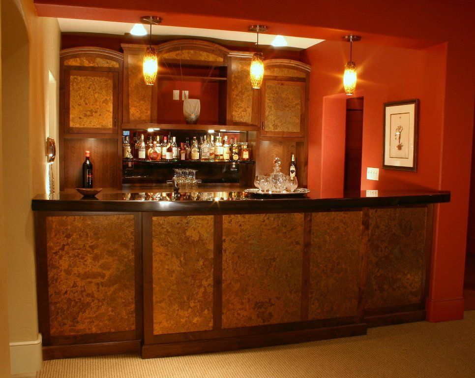 Top Bar Designs Plans Samples Pictures For House Home Design