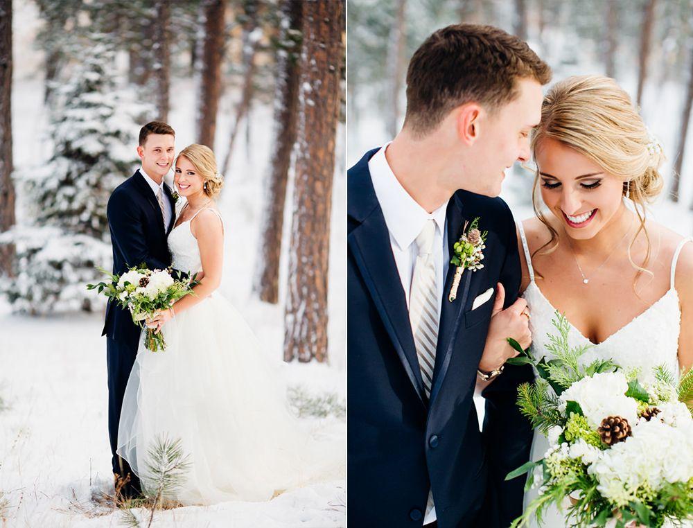 Wedgewood Weddings Black Forest | Colorado Springs Outdoor ...