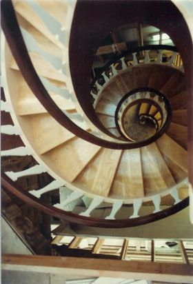 Staircase Spiral Stairs Design Spiral Staircase Stairs