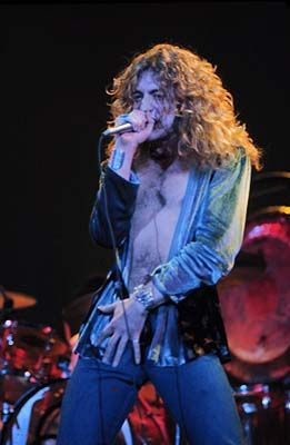 Imagem de Robert Plant