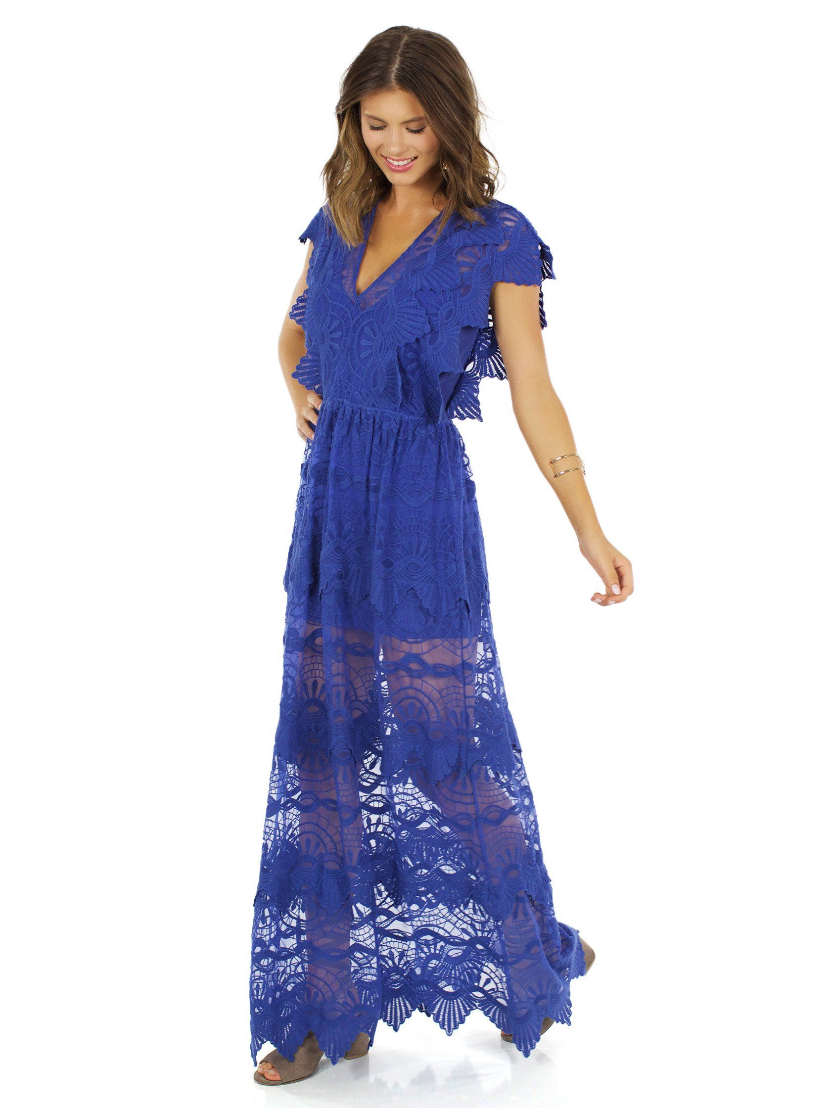 467140871a2 NIGHTCAP CLOTHING - Steal the show in this incredible Nightcap number.  Perfect for weddings or a tropical getaway. Comes with an Indigo Nightcap  Clothing ...