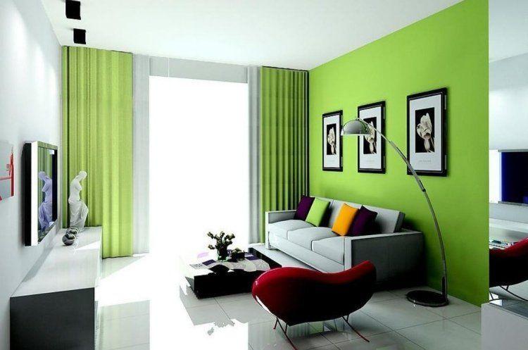 Best Decoration Salon Vert Pistache Ideas - Seiunkel.us - seiunkel.us