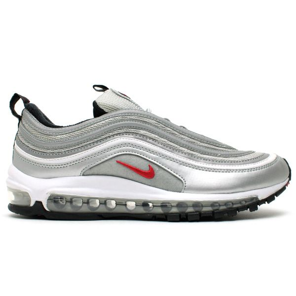 nike air max 97 x metallic silver 2009 og retro 11