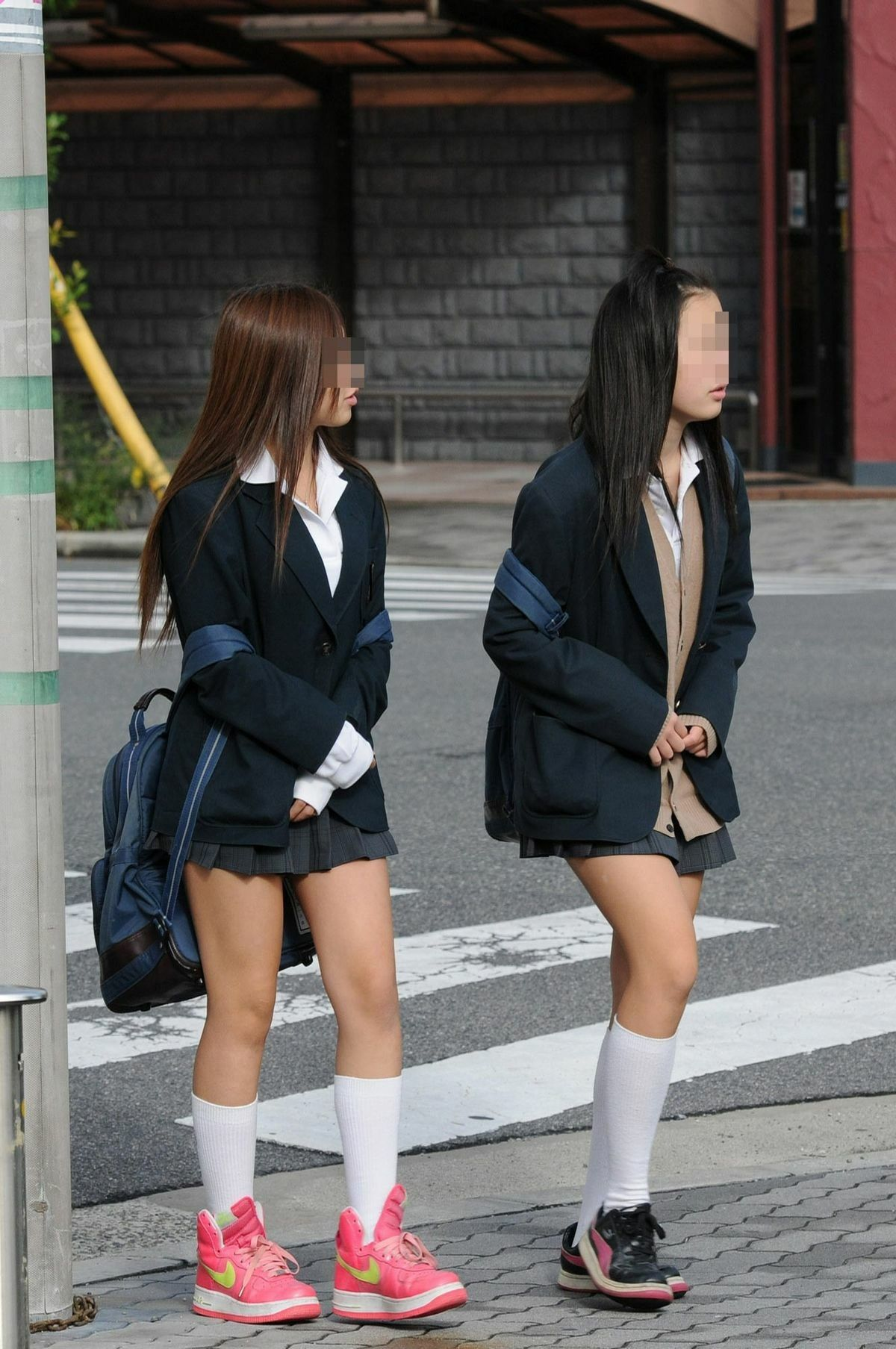 koedkariuchi セーラー服緊縛  40 girls
