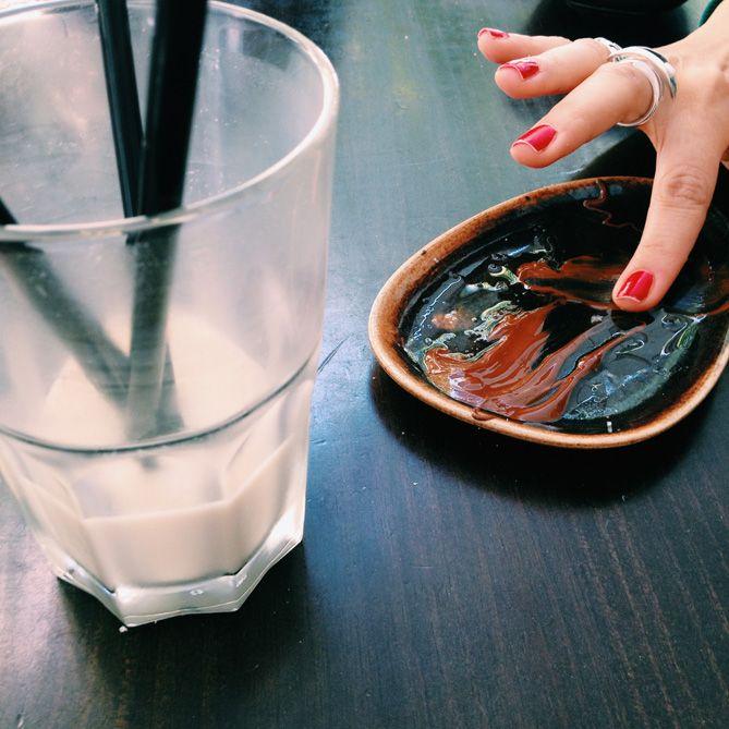 what happens in gourmet barcelona, stays in gourmet barcelona, including calories?