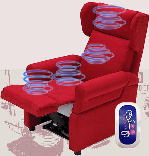 promozione poltrona - vendita poltrone elettriche e divani zucchetti
