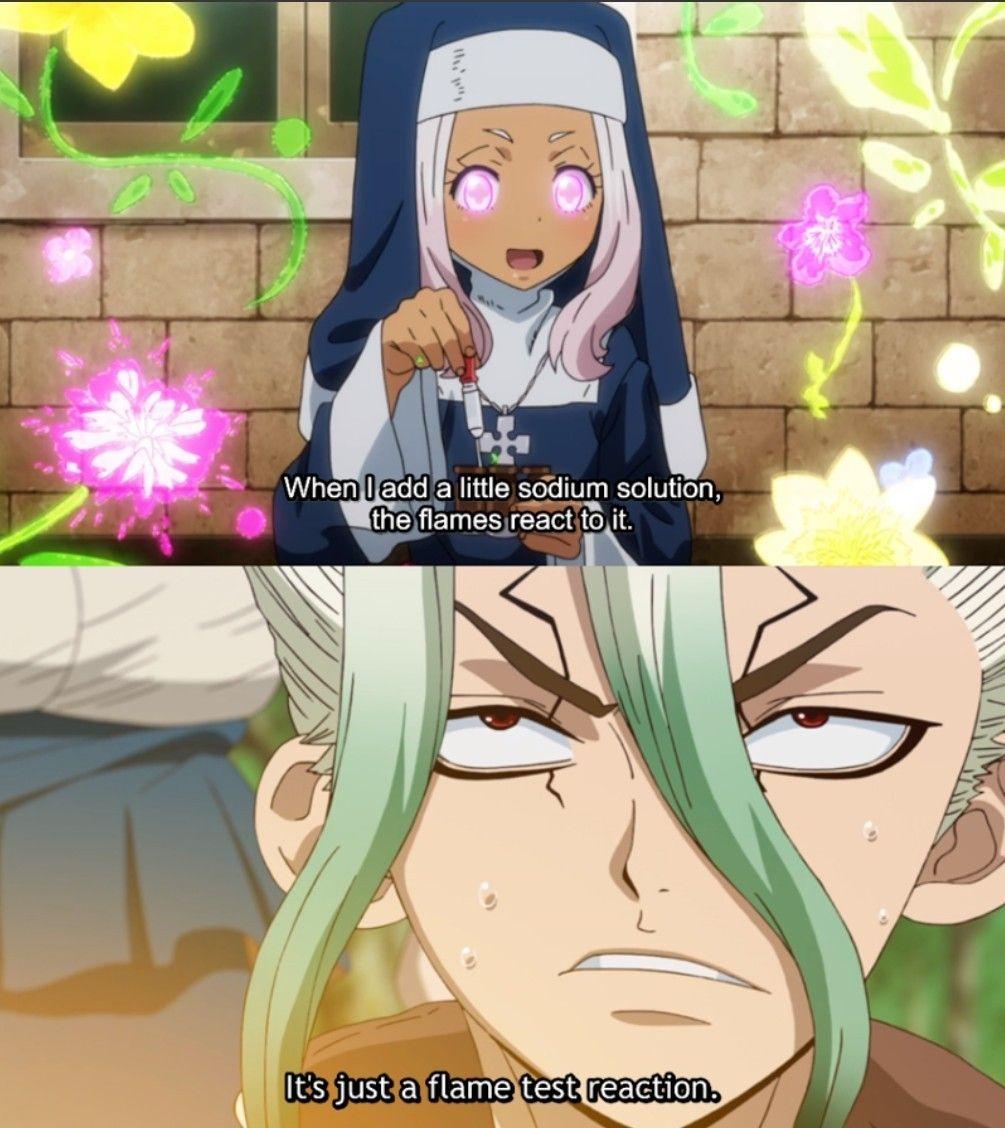 Touche Anime Jokes Anime Life Anime Funny