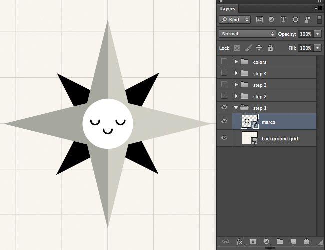 Making Vectors Pop Graphic Design Tips Vector Pop Illustrator Tutorials