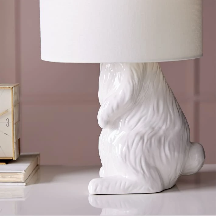 Rabbit Table Lamp Mooielight Lamp Table Lamp Table Lamps For Bedroom