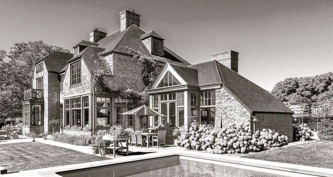 Renovatie Victoriaanse Villa : Villa olsene dream house