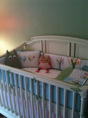 Pottery Barn Kids Darcy 3-in1 Crib in Saint Albans, MO (sells for $600)