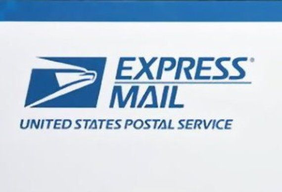 Usps Express Mail Fully Insured Usa Shipping Address Only Etsy