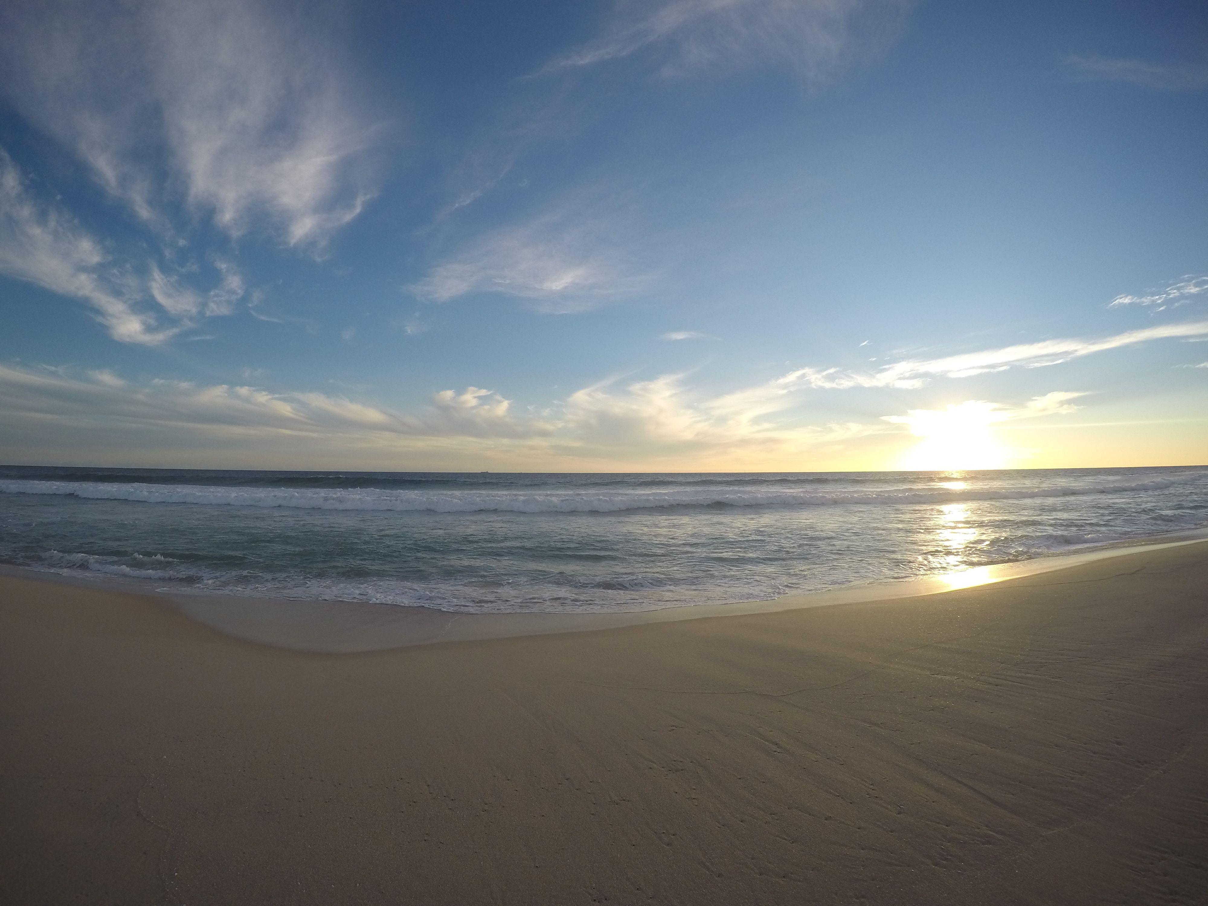 Trigg Beach Perth WA