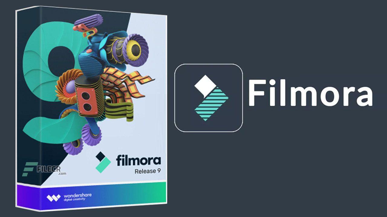 Wondershare Filmora 9 3 7 1 Effects Pack Video Editing Software Social Media Integration Video Editor