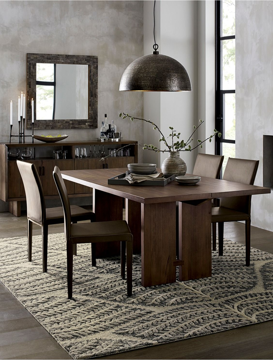 What dining table to choose for the kitchen