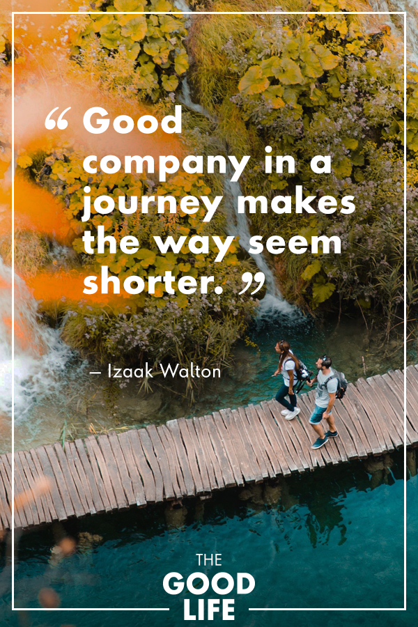 Who's your travel partner-in-crime? #travelquotes #travel ...