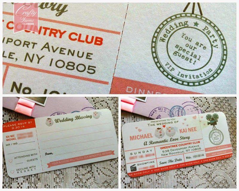 Greentree Country Club Wedding, New York, USA, Malaysia, Movie ...