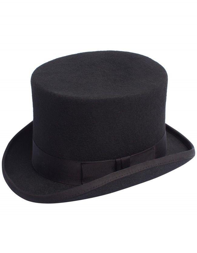 4607a3ec0ac Hoge hoed Christys  London