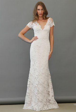 Jim Hjelm Wedding Dresses - Fall 2012 | Bridal Runway Shows | Wedding Dresses and Style | Brides.com | Brides.com