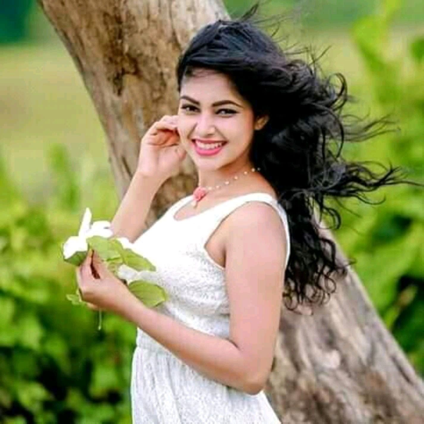 Girls: Manjula Kumari well known as Olu is popular young