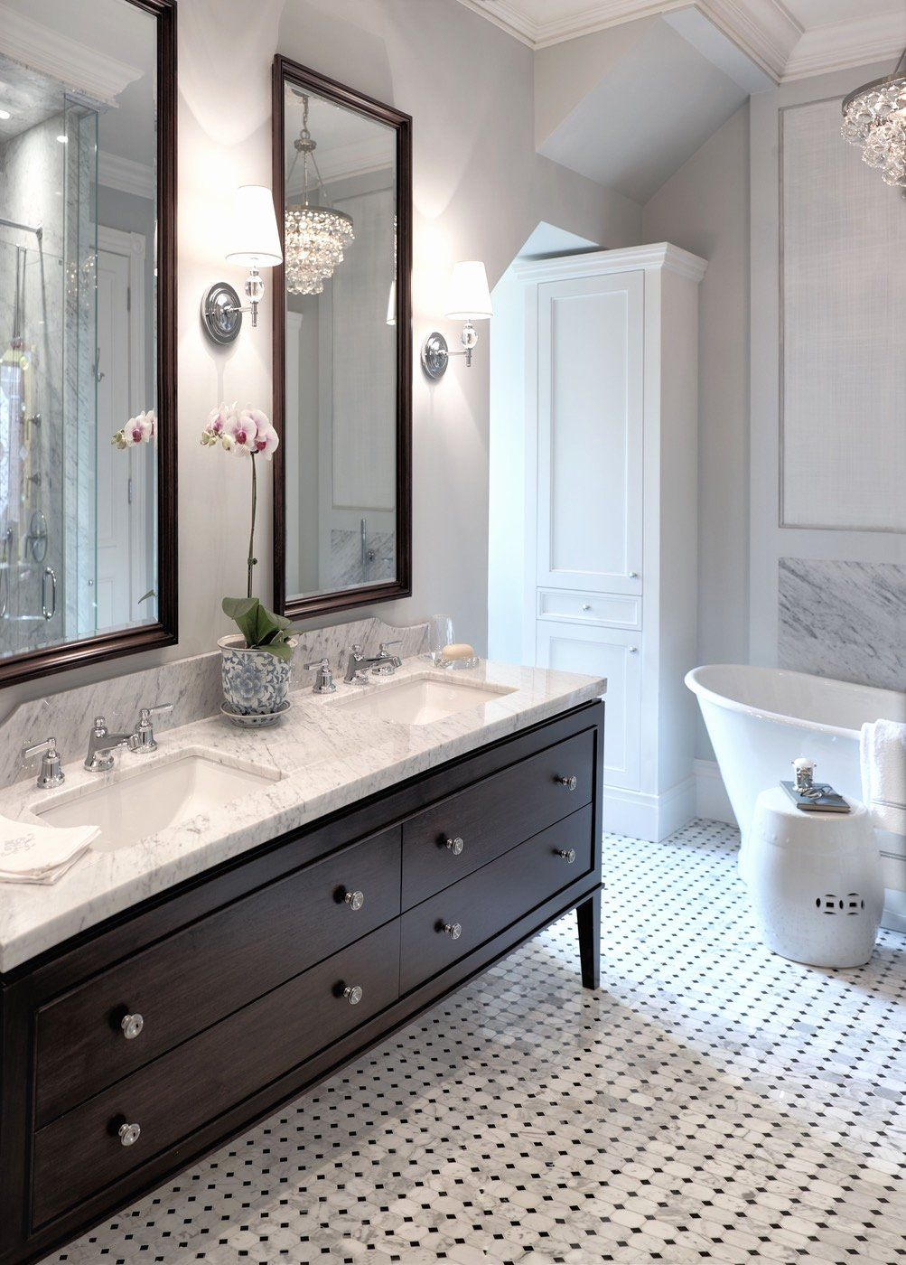 Small Bathroom Make Overs Luxury 8 Mind Blowing Small Bathroom Makeovers Before And After In 2020 Traditional Bathroom Small Bathroom Makeover Bathroom Remodel Master