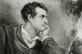 """""""El mejor profeta del futuro es el pasado"""".  — Lord Byron"""