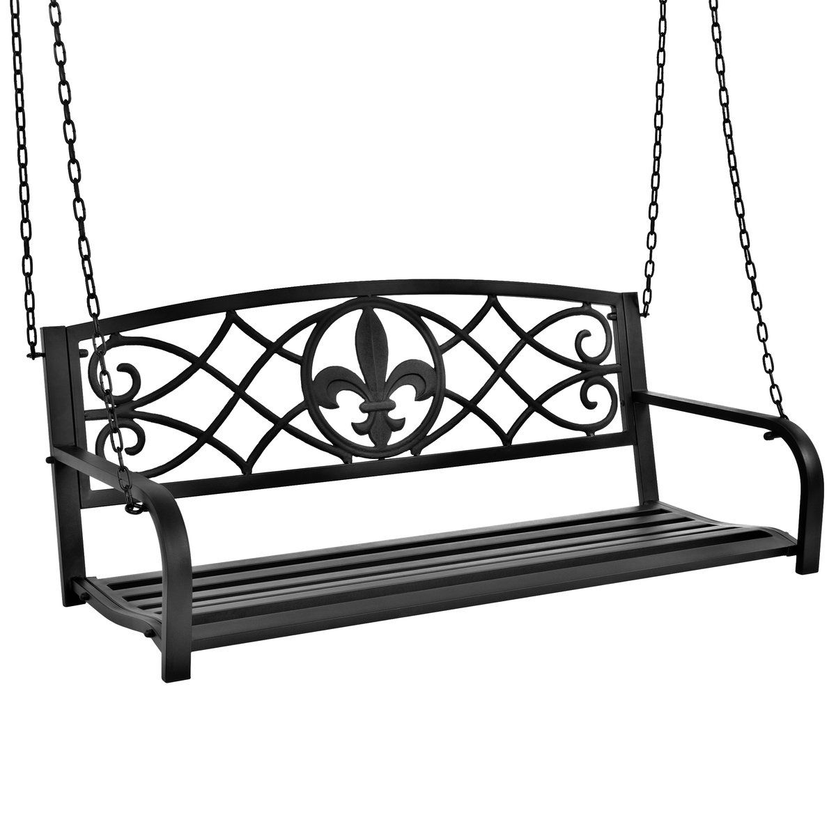 cee2d76ff305f5025c73ff437ab4903c - Better Homes & Gardens Vaughn Canopy Patio Swing